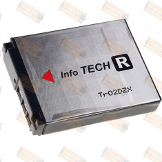 Acumulator compatibil Sony Cyber-shot DSC-T50/B - Baterie Aparat foto