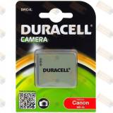 Acumulator Duracell compatibil Canon model NB-4L - Baterie Aparat foto Duracell, Dedicat