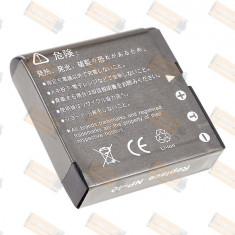 Acumulator compatibil Casio Exilim Zoom EX-Z1000 - Baterie Aparat foto Casio, Dedicat