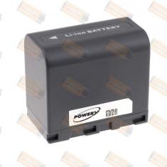 Acumulator compatibil JVC GZ-HD3 2400mAh - Baterie Camera Video