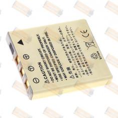 Acumulator compatibil Pentax Optio E75 - Baterie Aparat foto Pentax, Dedicat
