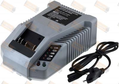Incarcator acumulator Bosch GSR 14,4 V-LI seria foto