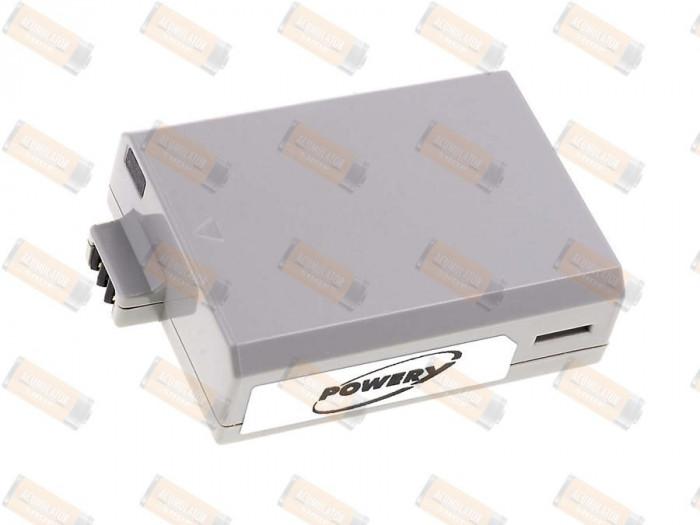 Acumulator compatibil Canon EOS 1000D