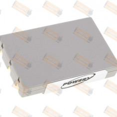 Acumulator compatibil Konica-Minolta model NP-600 - Baterie Aparat foto Konica Minolta, Dedicat
