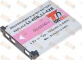 Acumulator compatibil Olympus FE-150, Dedicat