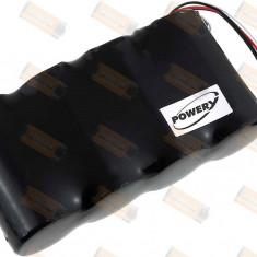 Acumulator compatibil Fluke model BP130