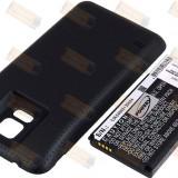 Acumulator compatibil Samsung SM-G900F negru 5600mAh