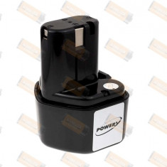 Acumulator compatibil Hitachi D10DD