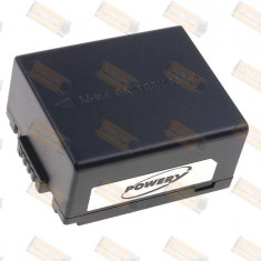 Acumulator compatibil Panasonic Lumix DMC-GF1 - Baterie Aparat foto Panasonic, Dedicat