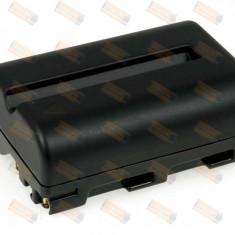 Acumulator compatibil Sony model NP-FM500H - Baterie Aparat foto Sony, Dedicat
