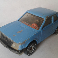 Siku 1048, Ford Escort GL, West Germany, Germania anii '80 - Macheta auto