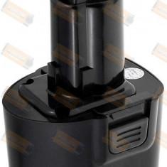 Acumulator compatibil DEWALT model DE9057