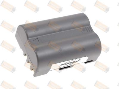 Acumulator compatibil Nikon model EN-EL3e foto