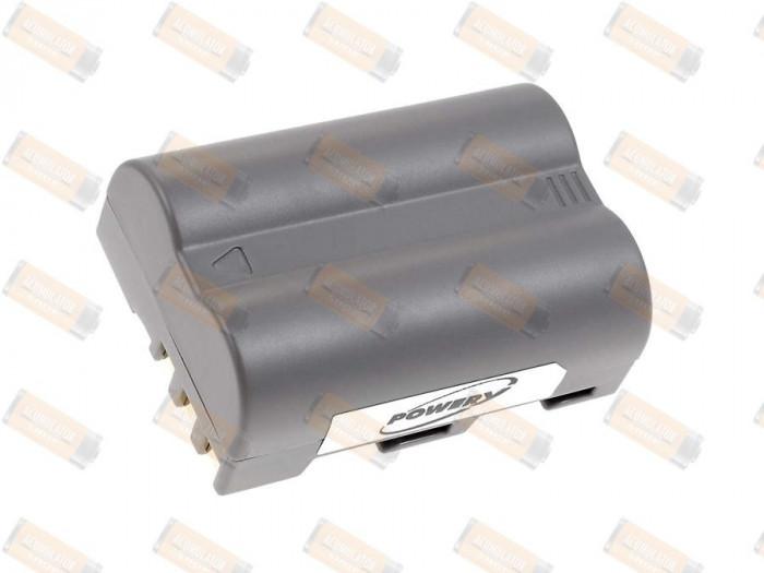 Acumulator compatibil Nikon model EN-EL3e