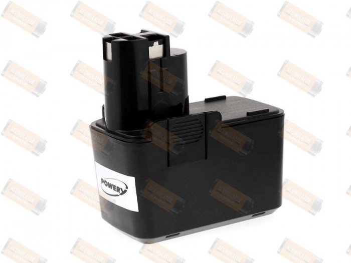 Acumulator compatibil Bosch GSB 9.6VES-2 NiMH
