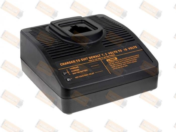 Incarcator acumulator Black & Decker KC12GTK