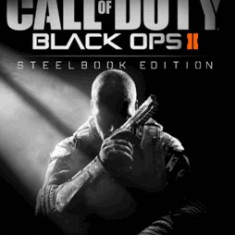 Call of Duty: Black Ops 2 ( Cheie Steam ) - Jocuri PC Activision, Shooting, 18+, Multiplayer