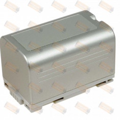 Acumulator compatibil Panasonic NV-DS30 2200mAh - Baterie Camera Video