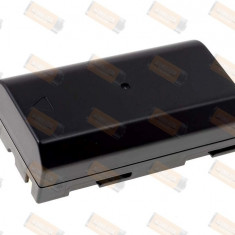 Acumulator compatibil Pentax EI-2000, Dedicat