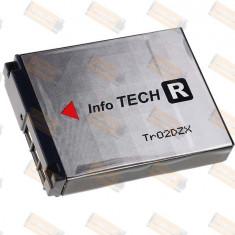 Acumulator compatibil Sony Cyber-shot DSC-T50 - Baterie Aparat foto Sony, Dedicat