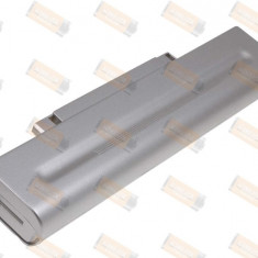 Acumulator compatibil Twinhead EFIO 2300 4400mAh - Baterie laptop Gericom