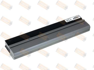 Acumulator compatibil Dell model XX327 cu celule Samsung 5200mAh foto