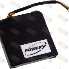Acumulator compatibil TomTom model ALHL03708003 - Incarcator GPS
