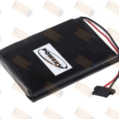 Acumulator compatibil Becker model 541380530002 - Incarcator GPS
