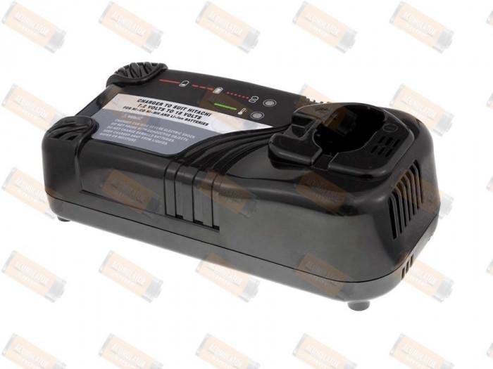 Incarcator acumulator Hitachi model UC14YFA