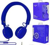 Casti stereo cu microfon  pentru calculator  pentru telefon tableta, Casti On Ear, Cu fir, Mufa 3,5mm, Monster Beats by Dr. Dre