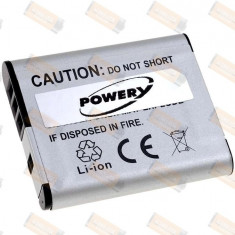 Acumulator compatibil Sony Cyber-Shot DSC-S750 - Baterie Aparat foto