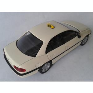 macheta Schuco, Opel Omega taxi, Germany, Germania