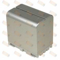 Acumulator compatibil JVC GR-D70E 3300mAh - Baterie Camera Video