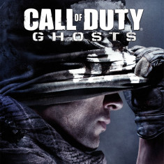 Call of Duty: Ghosts ( Cheie Steam ) - Jocuri PC Activision, Shooting, 18+, Multiplayer