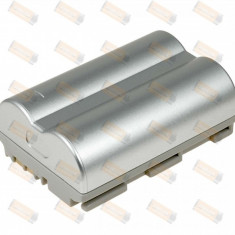 Acumulator compatibil Canon BP-508 - Baterie Aparat foto Canon, Dedicat