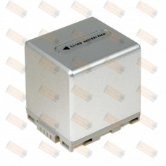 Acumulator compatibil Panasonic NV-GS500 2160mAh