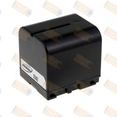 Acumulator compatibil JVC GR-D360EX antracit 1420mAh - Baterie Camera Video