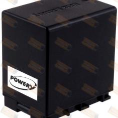 Acumulator compatibil JVC GZ-E205BEK 4000mAh - Baterie Camera Video
