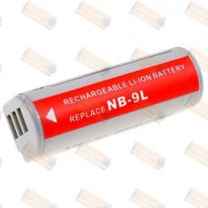 Acumulator compatibil Canon model NB-9L