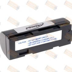 Acumulator compatibil Ricoh model DB-20 - Baterie Aparat foto Ricoh, Dedicat