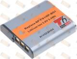 Acumulator compatibil Sony Cyber-shot DSC-W110, Dedicat