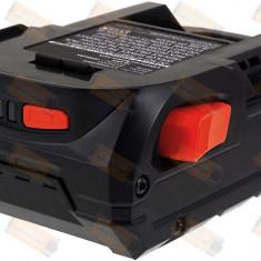 Acumulator compatibil AEG model L1815R