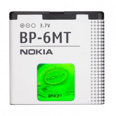 Baterie Acumulator Nokia BP-6MT Original 6720 E51 N81 N81-8GB N82, Li-ion
