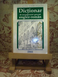 "Teodora Ermurache - Dictionar de management general Roman - Englez ""A1587"""
