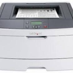 Imprimante laser duplex Lexmark e360d - Imprimanta laser alb negru Lexmark, A4