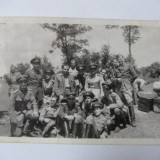 FOTO MILITARI ROMANI 1949 - Fotografie veche
