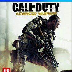 Call of Duty Advance Warfare PS4 Joc Original - Jocuri PS4, Shooting