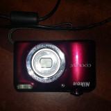 aparat foto nikon coolpix L27