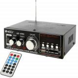 Amplificator camera 30 w SD/USB - Amplificator auto