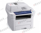 Program resoftare / resetare Xerox 3210 3220  cip 106R01485 / 106R01487